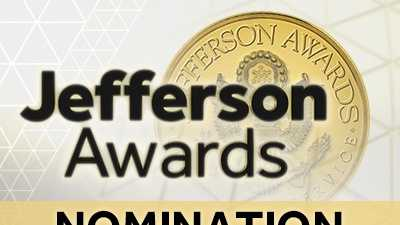 Jefferson Awards Nomination Form