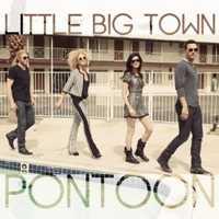 Here's a more recent summer anthem -- Pontoon: Little Big Town, 2012. Listen here.