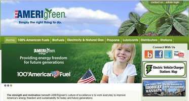 Amerigreen Energy Inc., Lancaster, Lancaster County.