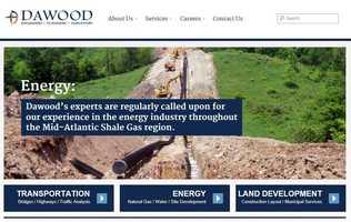 Dawood Engineering, Inc., Enola, Cumberland County.