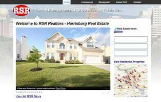 RSR REALTORS,Lemoyne, Cumberland County.