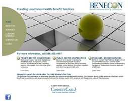 The Benecon Group, Inc.,Lititz, Lancaster County.