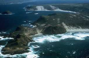 Channel Islands National Park – California: $16,700,000