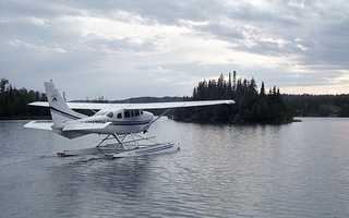 Isle Royale National Park– Michigan: $19,600,000