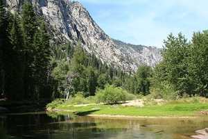 King's Canyon National Park – California: $202,800,000 (this figure also includes Sequoia)