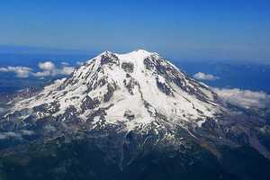 Mount Rainier National Park– Washington: $239,000,000