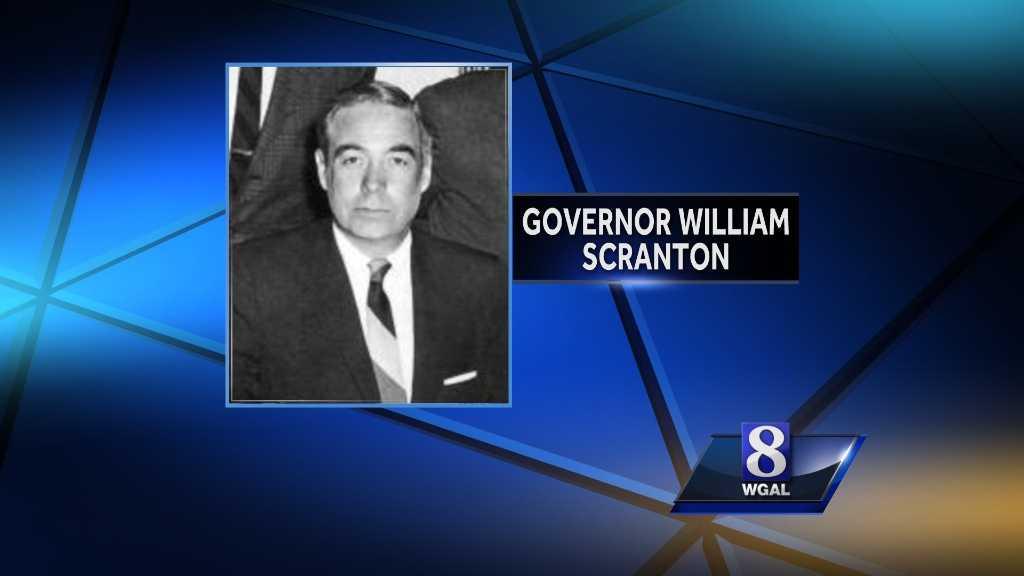 7.29 Gov. William Scranton