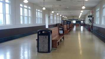 13 years and $17.5 million later and the Lancaster train station is still not done.