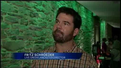 Live green director
