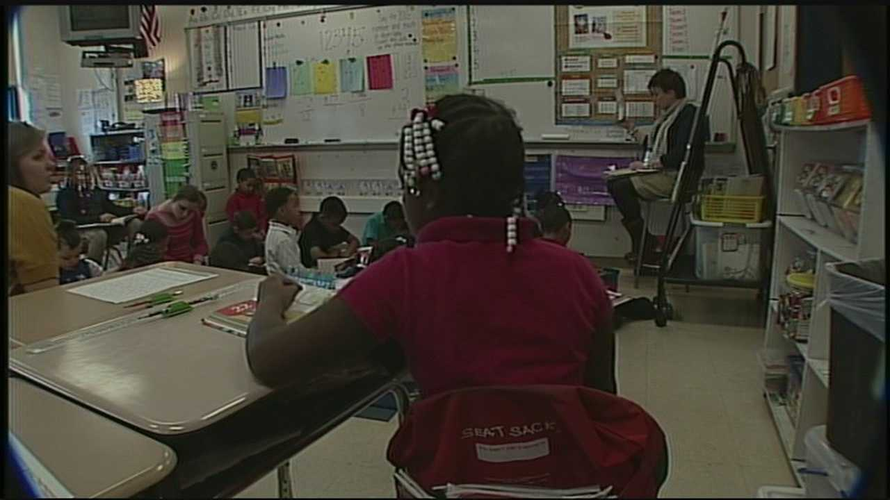 Some teachers are leaving their jobs after a new contract was approved that leaves them with a pay cut and higher healthcare costs.
