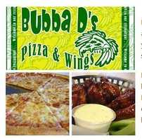 Bubba D's, Shrewsbury