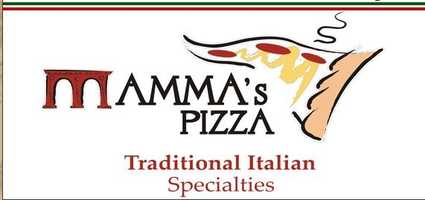 Mamma's Pizza, Wellsville