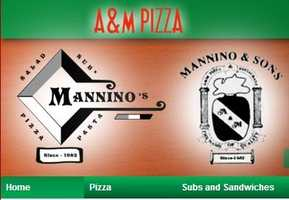 Mannino's in Lebanon