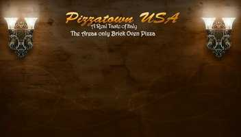 Pizzatown, Elizabethtown