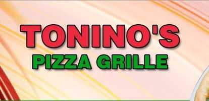 Tonino's Pizza Grille, Harrisburg
