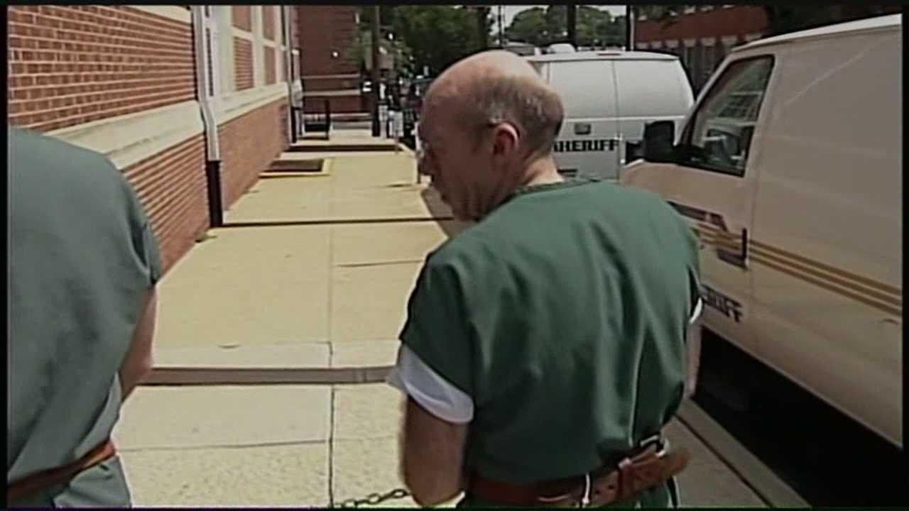bill jackson sentence