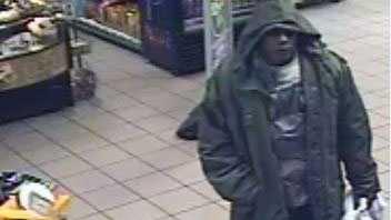 8.15 robbery suspect