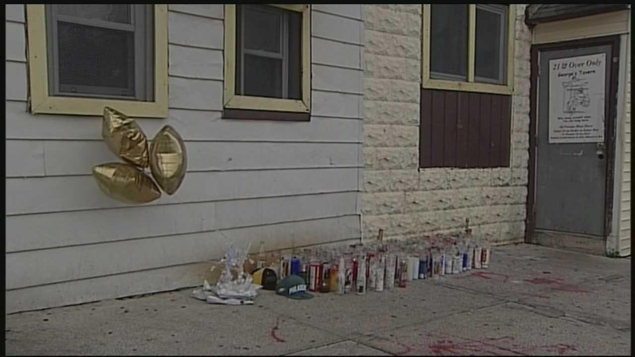 Man shot, killed in York bar