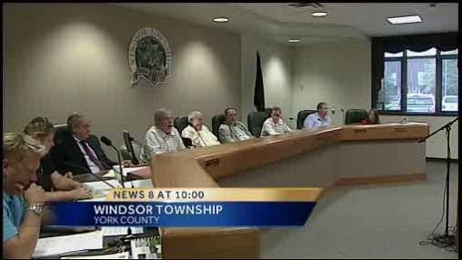 Windsor meeting
