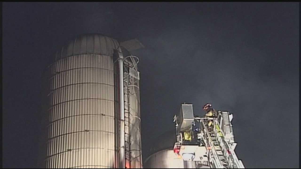 8.22.13 lancaster county barn fire