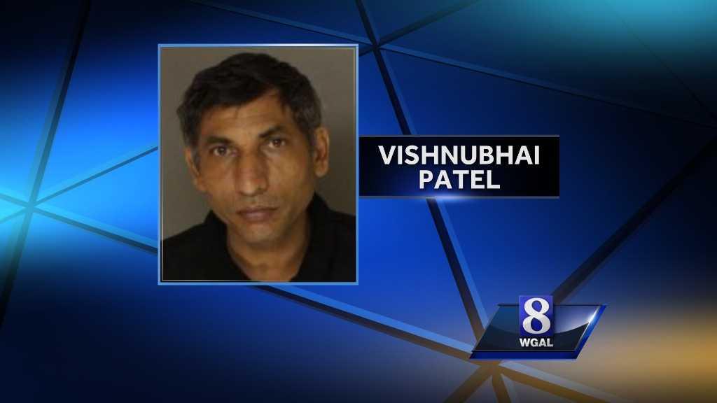 8.23 Vishnubhai Patel