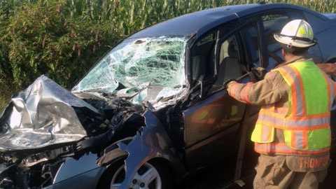 8.27 York County crash