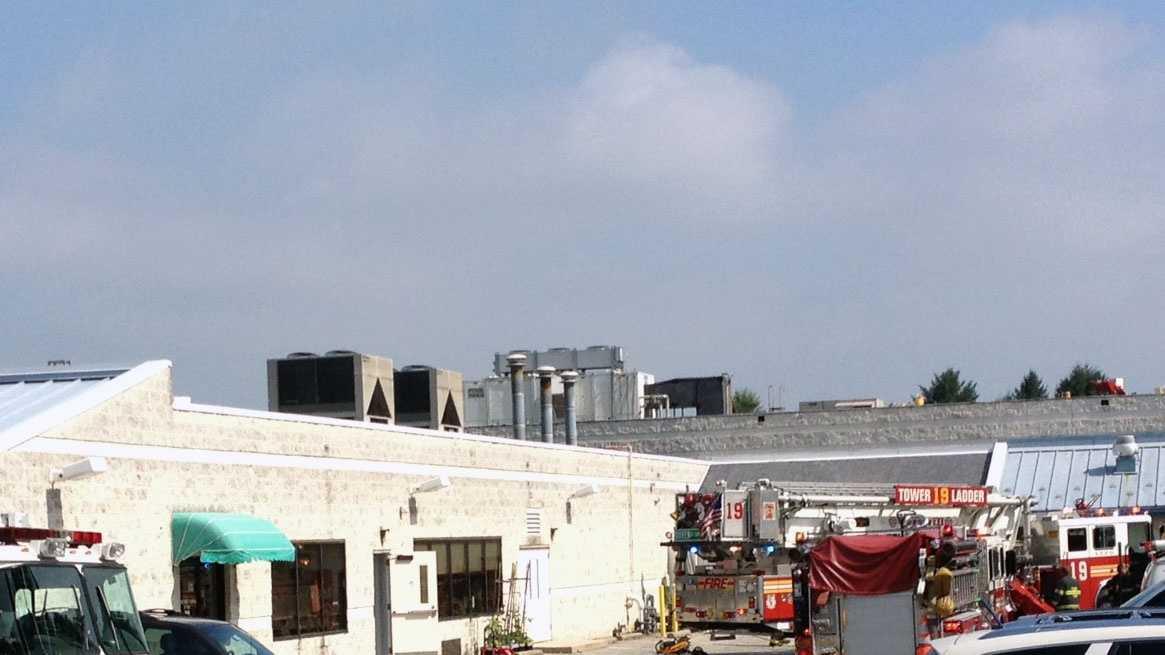 8.30 JCC fire