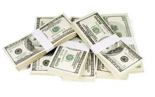 2: Know that wiring money is like sending cash.