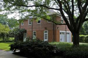 The home is on the market for $925,000 and is featured onrealtor.com.