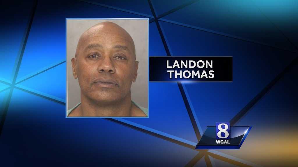 9.23 Landon Thomas