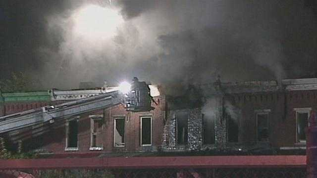 9.24 Harrisburg fire