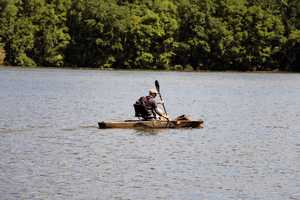 Non-powered boats must display one of the following: boat registration&#x3B; launching permit or mooring permit from Pennsylvania state parks, which are available at most state park offices&#x3B; launching permit from the Pennsylvania Fish and Boat Commission.