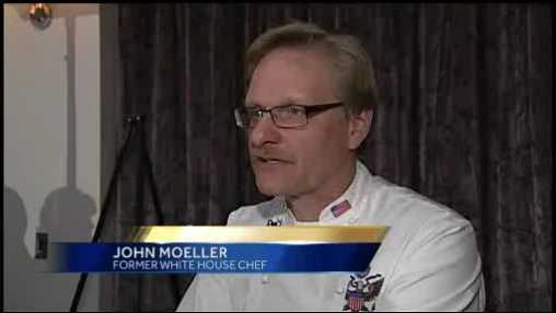 John Moeller