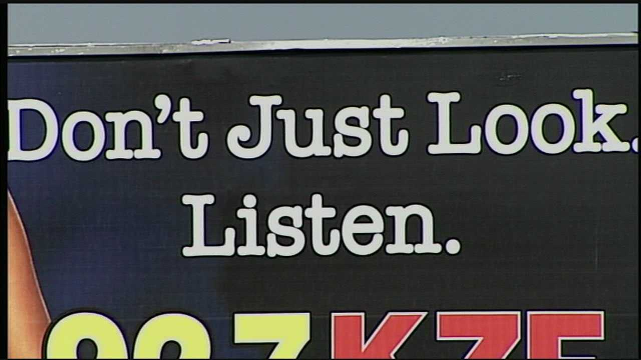10.3 radio billboards