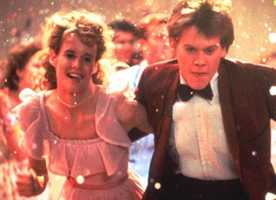 "Kevin Bacon: The original ""Footloose"" star was born in Philadelphia, where he attended the Julia Reynolds Masterman Laboratory and Demonstration School."
