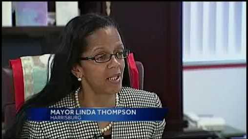 10.9 mayor thompson