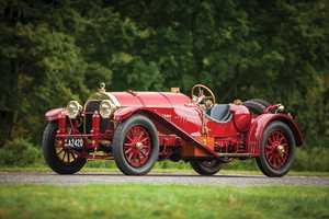 Locomobile Model 48 Speedster