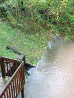 Elizabethtown, creek off West Bainbridge Street