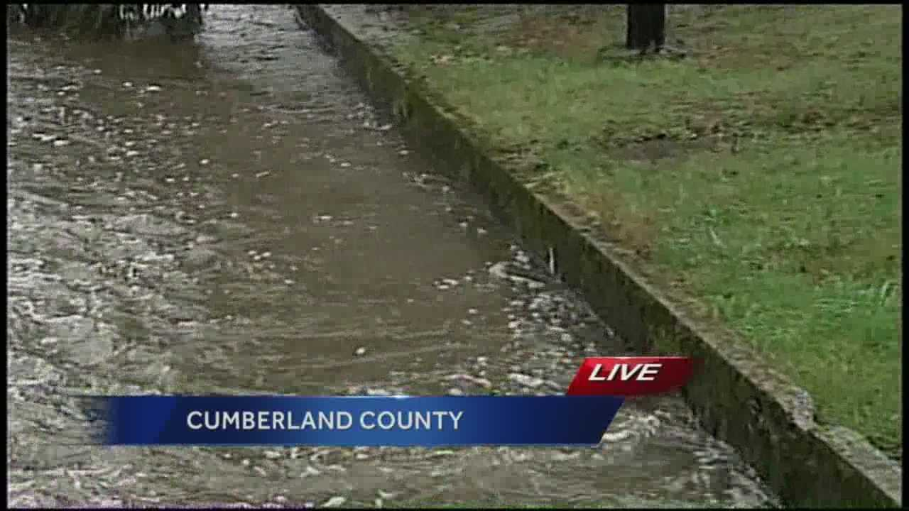 10.11 aft Cumberland County flooding