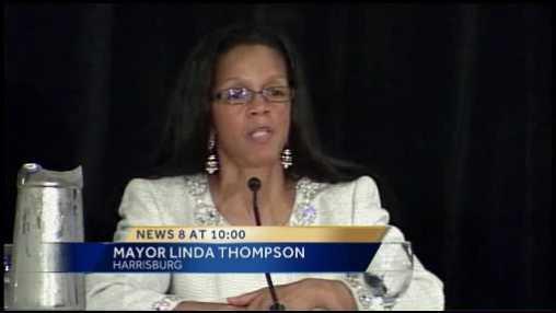10.11 Mayor Thompson