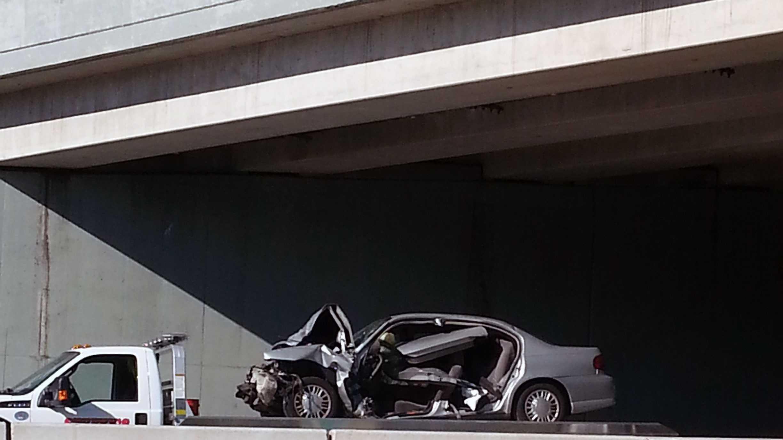 10.21 Route 30 crash