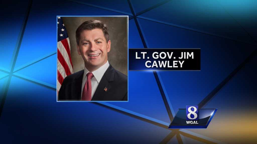 10.22 Lt. Gov. Jim Cawley