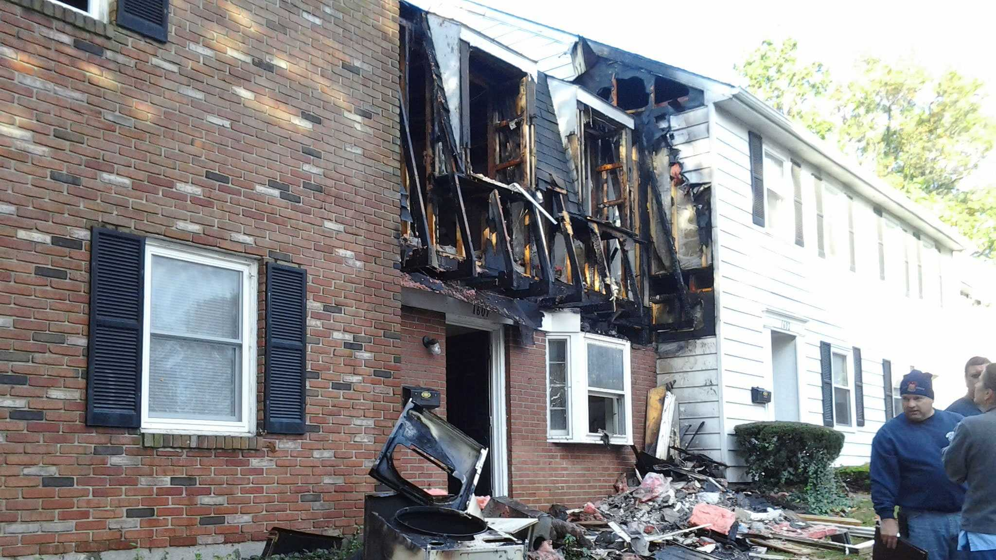 10.25 Middletown fire