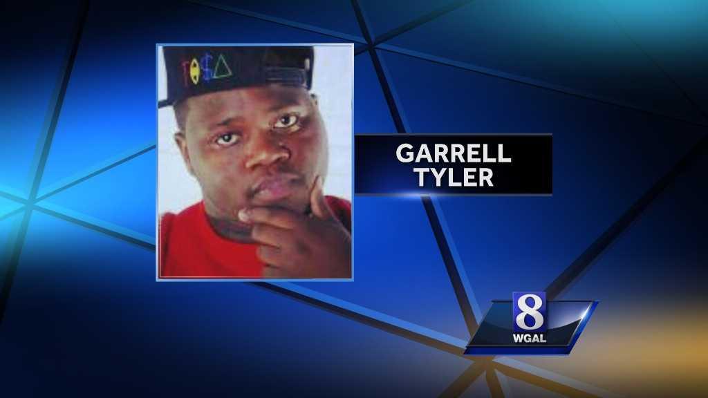 11.4 Garrell Tyler