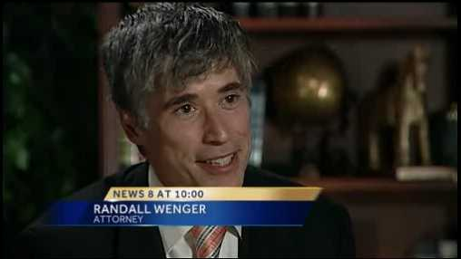 Randall Wenger attorney
