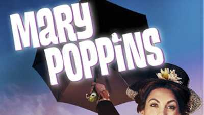 The Magic Of Mary Poppins Comes Alive On Stage At The Fulton!