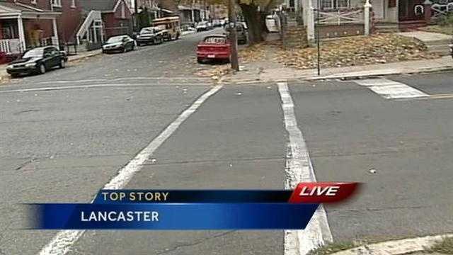 11.12 Lancaster crossing guard