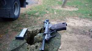 11.25 recovered gun