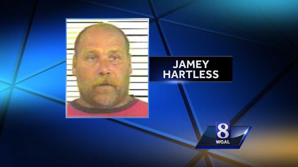 12.3 Jamey Hartless