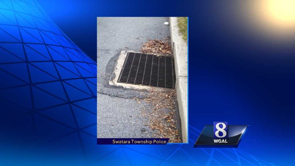 12.4 storm drain cover